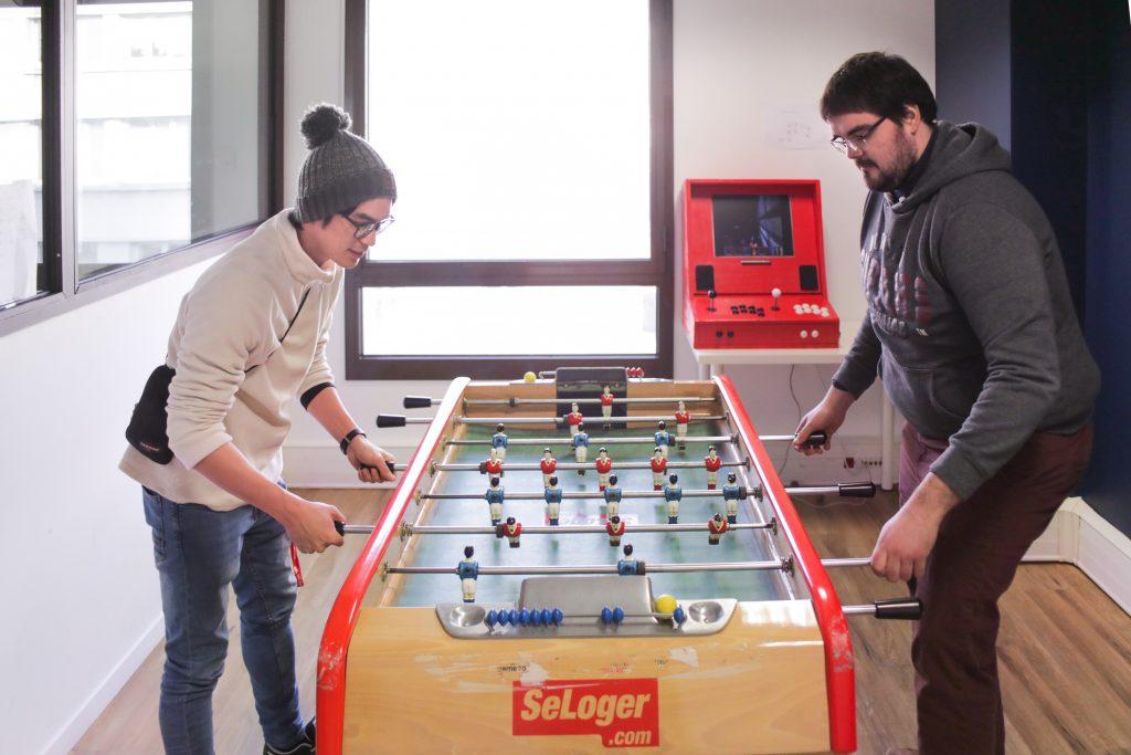 SeLoger : Une Entreprise où les Business Developers avancent en mode Startup